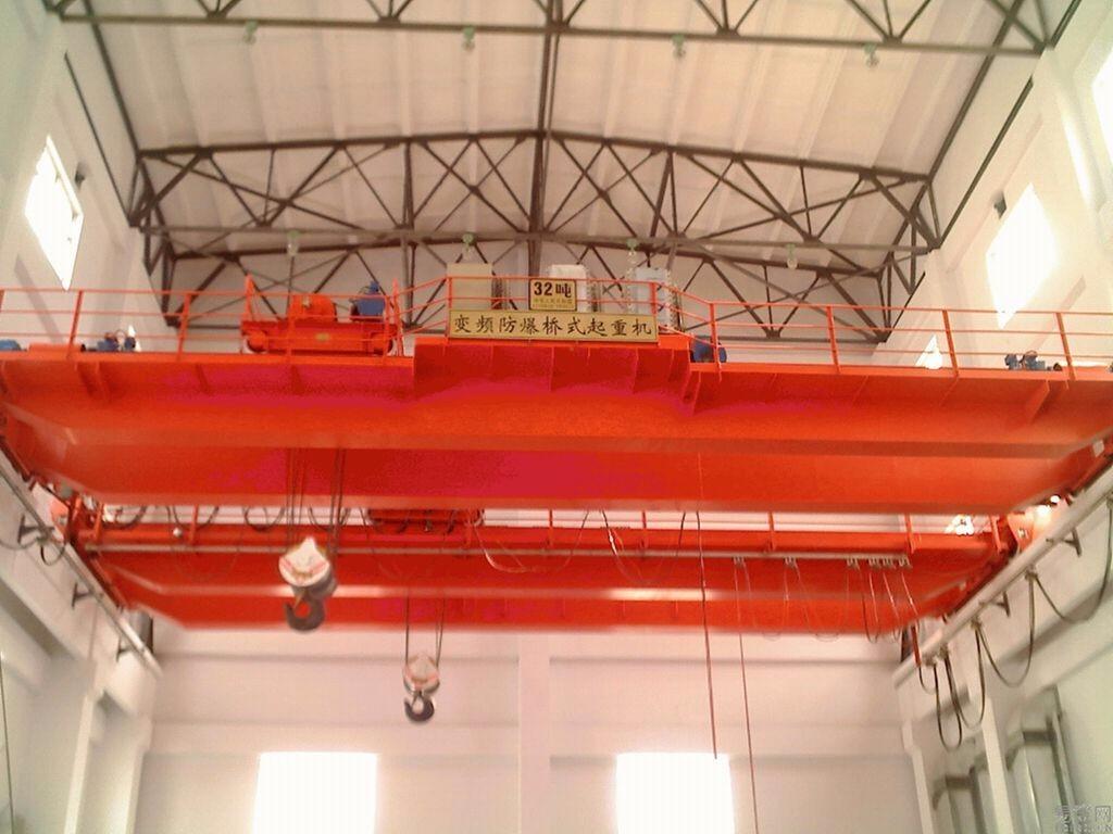 潍坊原厂专销吊钩桥式起重机