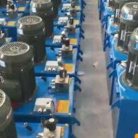 河南省浩源液压泵站生产厂家