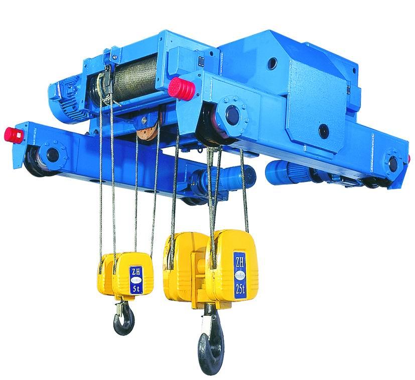 天津起重机生产销售-欧式电动葫芦
