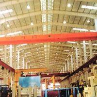 北京单梁起桥式重机