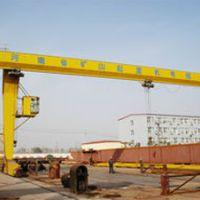 北京单梁吊钩门式起重机维修保养