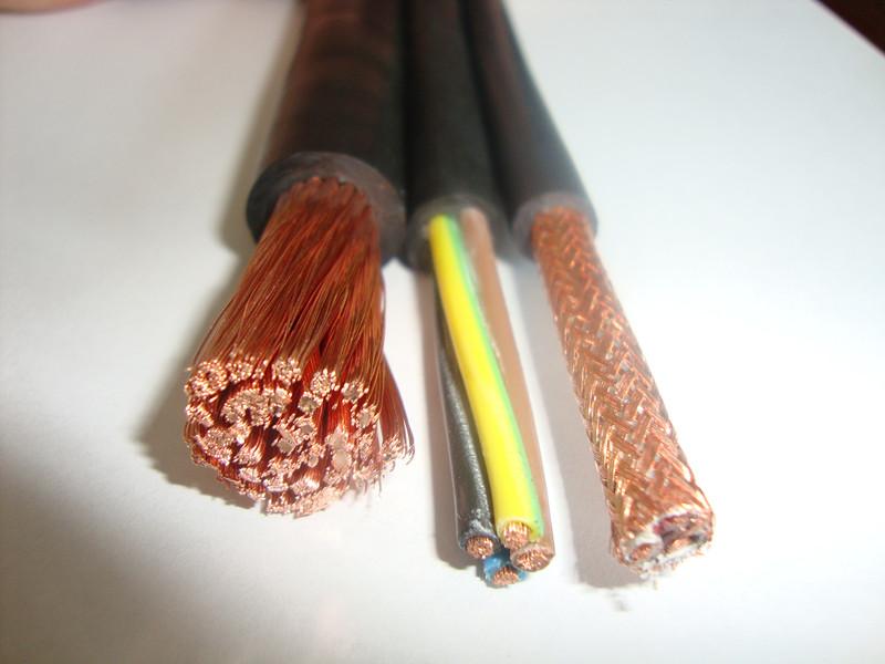 起重电缆线耐用耐寒