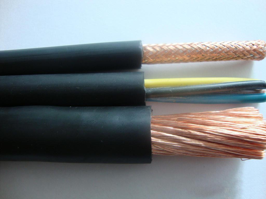 起重电缆线耐用耐寒耐高温