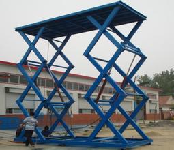 浙江嘉兴厂家直销-升降货梯