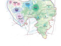 长沙南部片区绘制规划纲要 战略定位建设高质量发展的新城典范