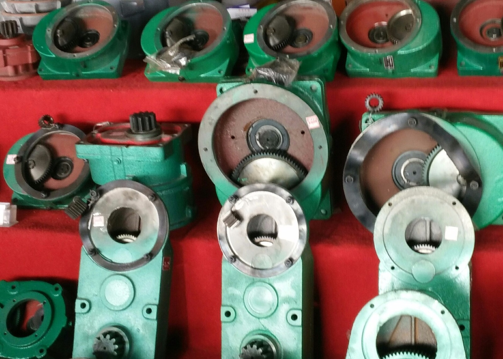 潍坊原厂专销立式驱动装置