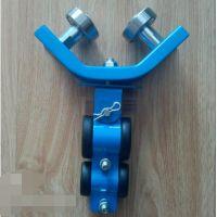 沈阳角钢滑车-13940210976