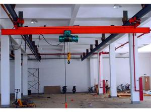 天津LX型电动葫芦悬挂起重机