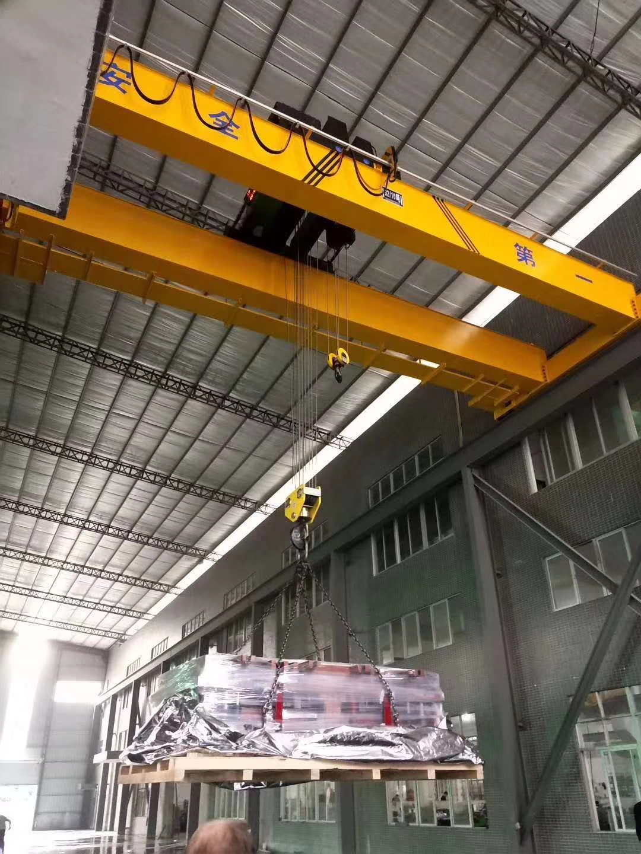 成都供应欧式起重机,欧式行车 进口电动葫芦
