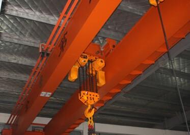 上海安装双梁起重机厂