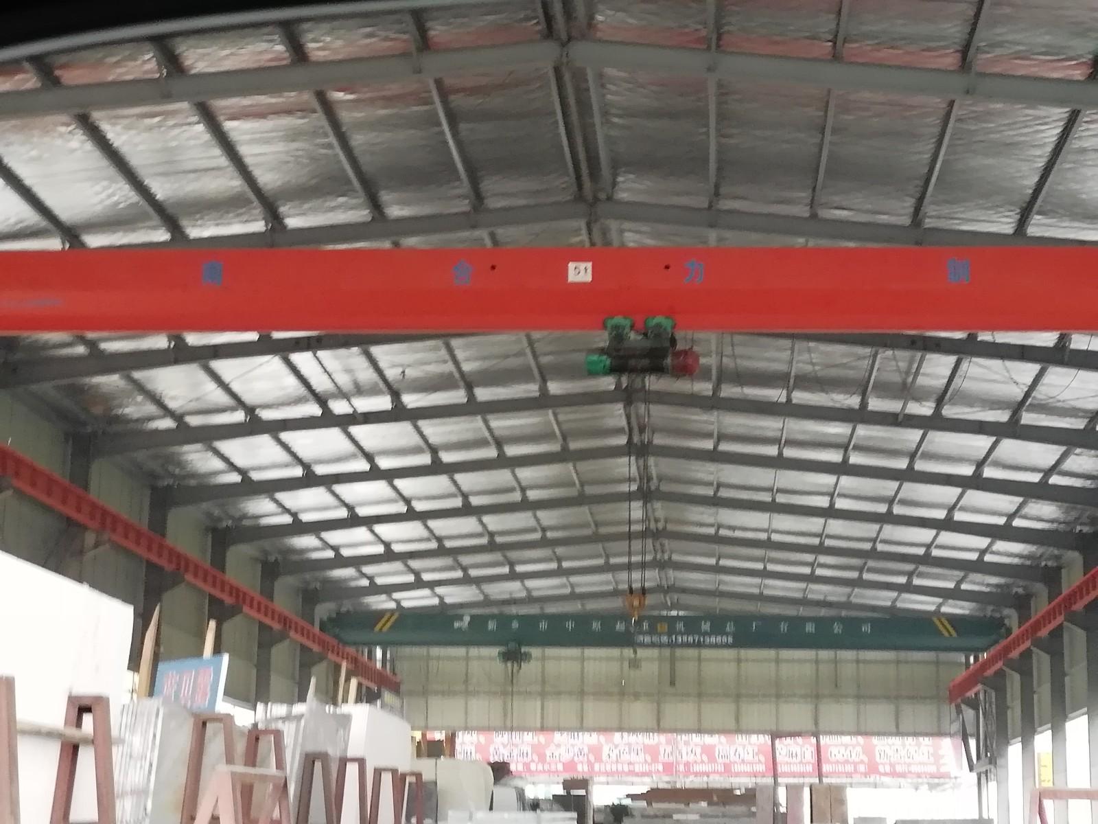 上海安装起重机厂