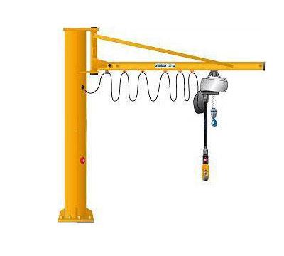 河南豫中集团生产销售-悬臂吊