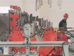 株洲天桥起重成功研发铜冶炼机器人机组 打破国外垄断