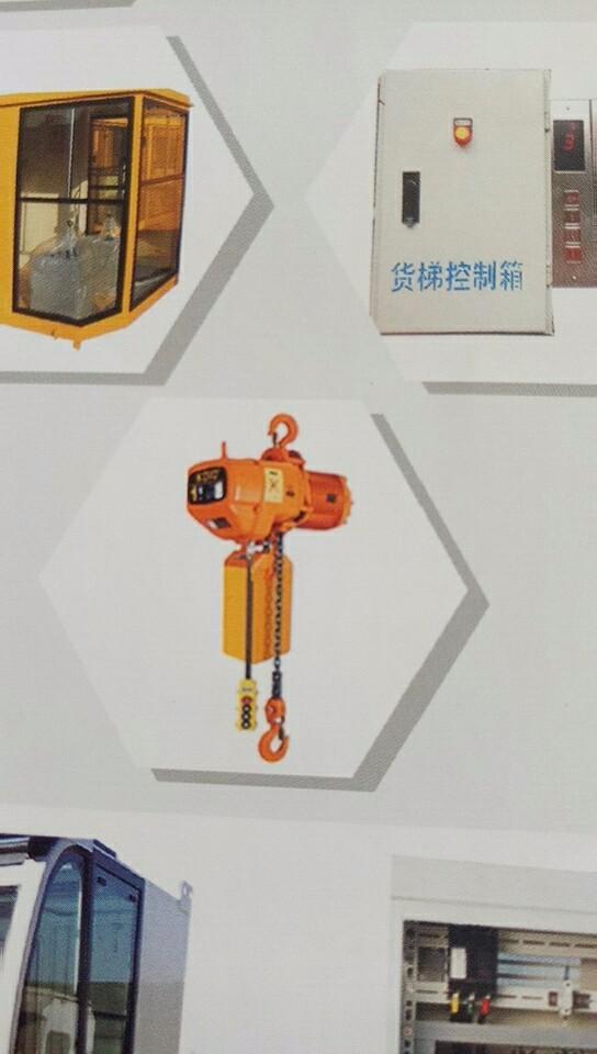 潍坊厂家专业销售固定式环链葫芦