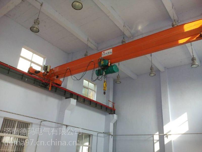 湛江开发区起重机维修