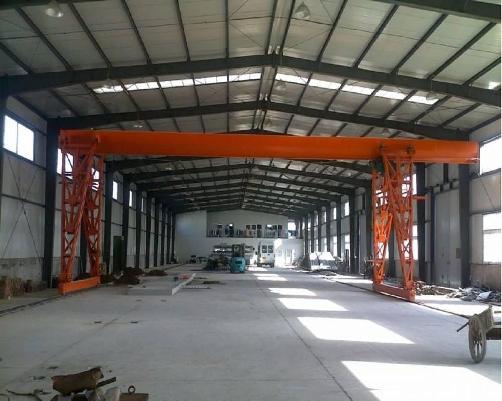 贵阳市起重机生产厂家