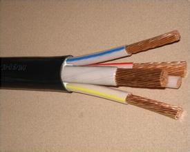 起重电缆线耐用耐寒电力电缆