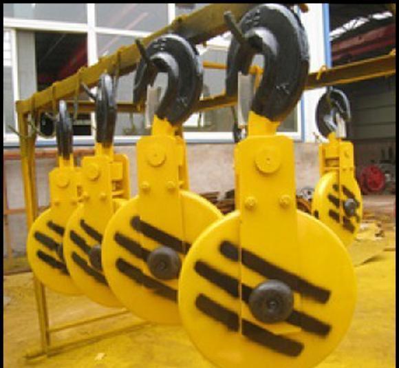 南京溧水起重机生产 安装吊钩