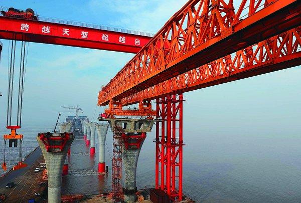 南京溧水起重机销售 安装 维修架桥机