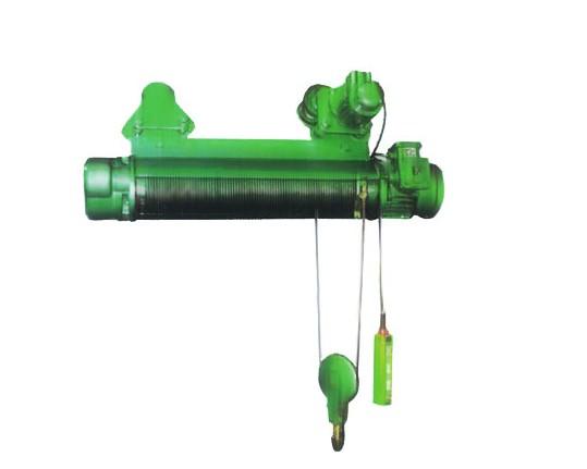 泰州起重机优质龙门吊-手拉防暴电动葫芦