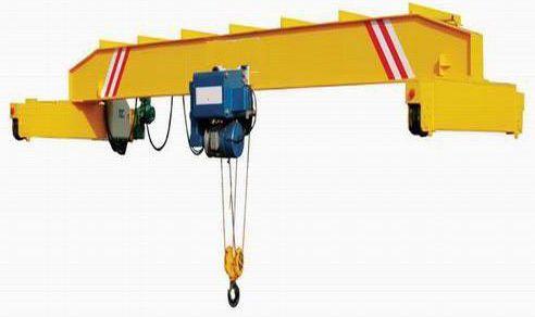 苏州电动单梁桥式起重机厂家