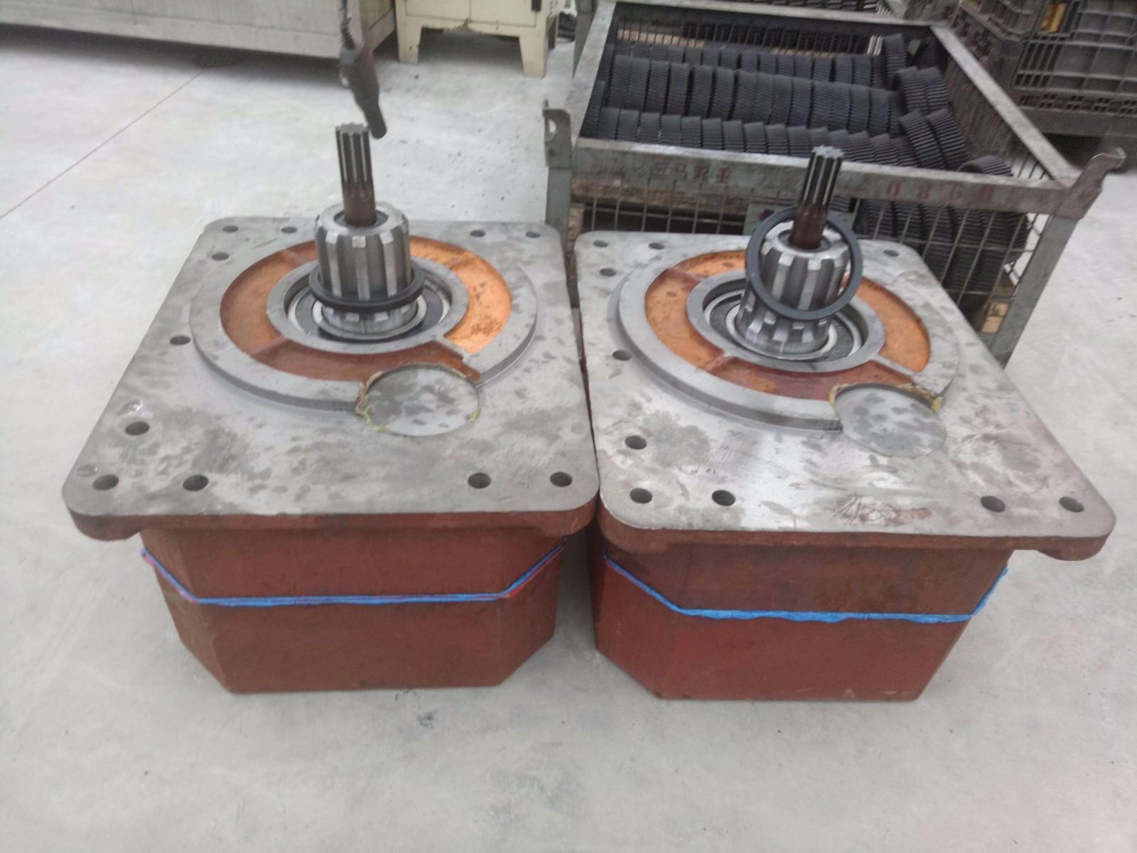 柳州葫芦方箱减速机