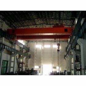 上海安双梁行车起重机厂