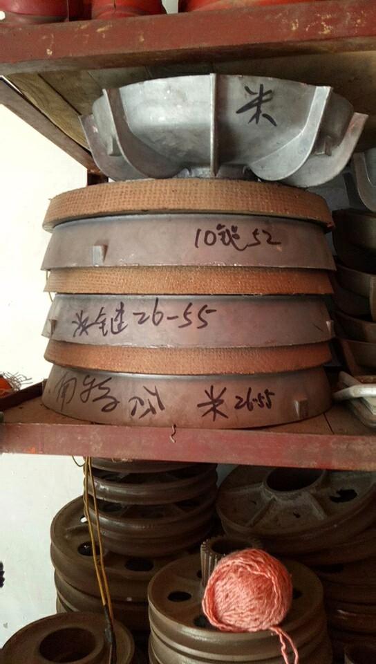 潍坊厂家专业销售制动轮
