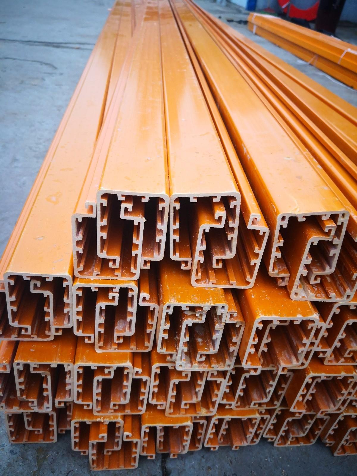 宏鑫工矿滑线提供各种供电滑线单极滑线多极滑线