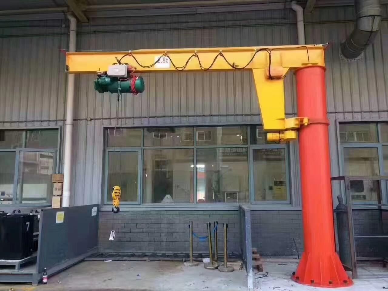 无锡悬壁吊生产厂家