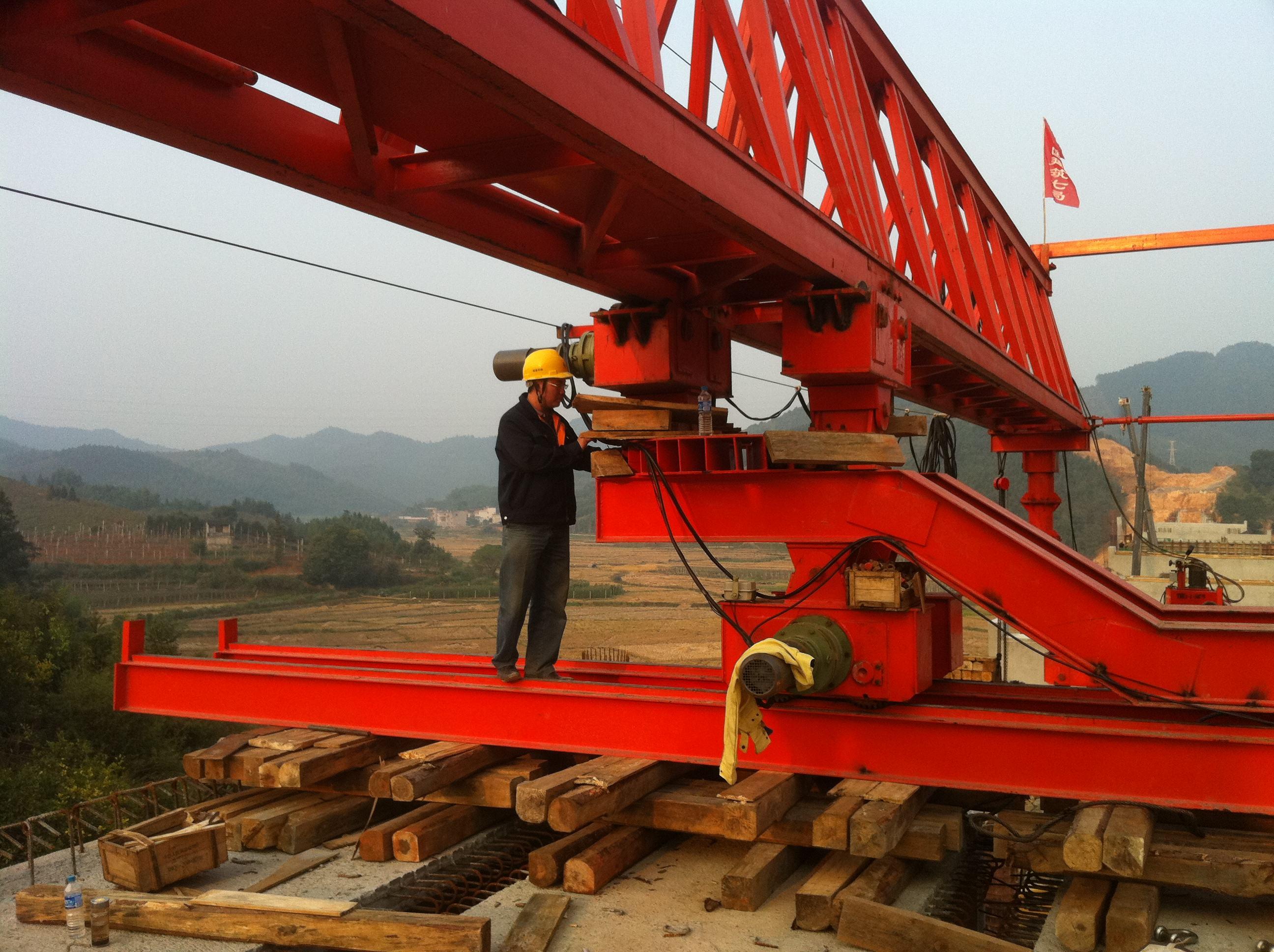天津起重机销售安装调试