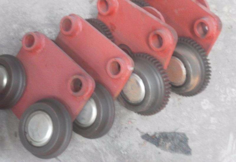 潍坊厂家专业销售从动跑车