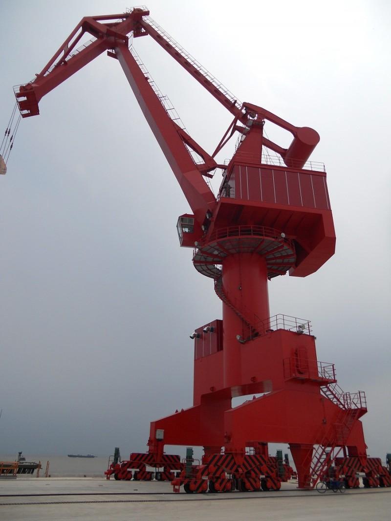 天津门式起重机厂家销售安装