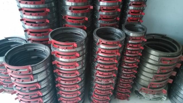 南京溧水起重机 安装导绳器