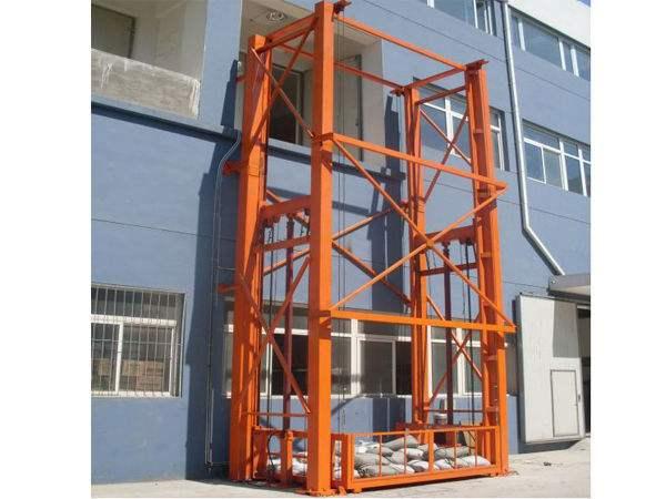 南京溧水起重机销售 安装升降货梯