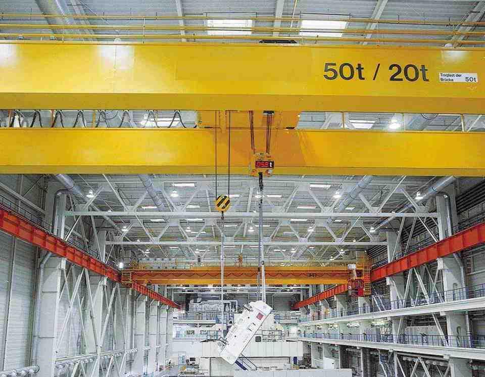 芜湖欧式起重机、芜湖欧式双梁起重机、安徽芜湖优秀供应商