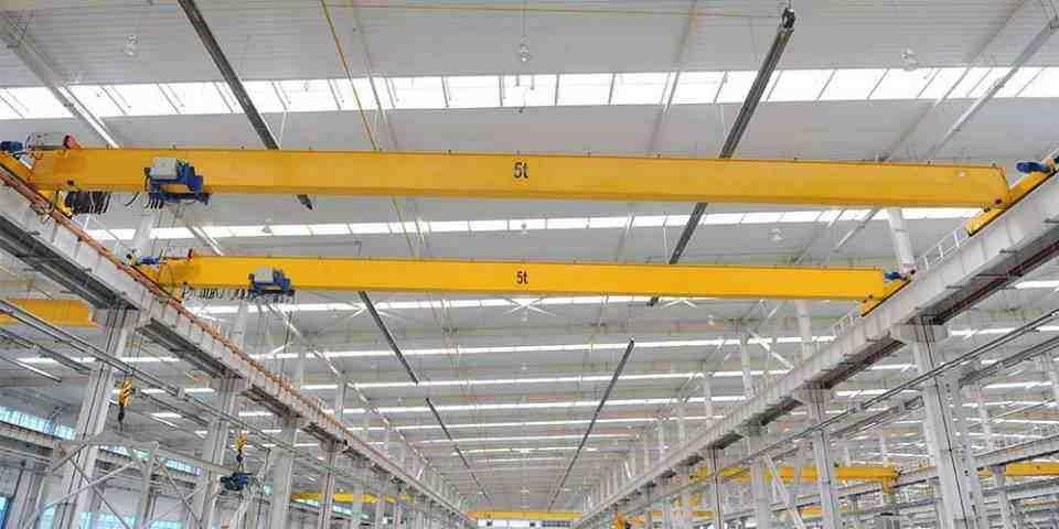芜湖欧式单梁起重机、芜湖欧式双梁起重机、芜湖供应优质欧式起重
