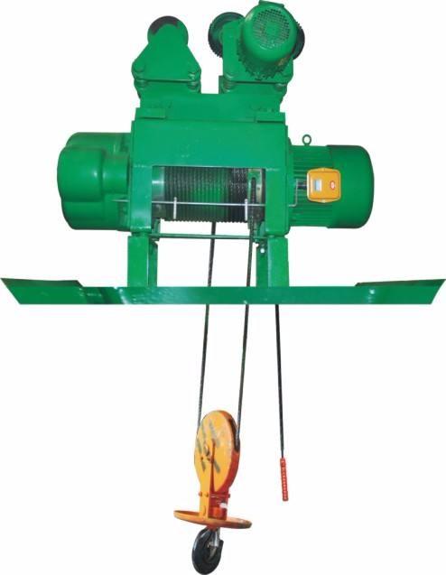 潍坊厂家专业销售冶金电动葫芦