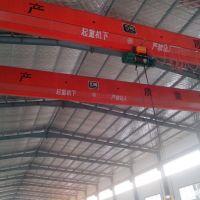 北京单梁行车厂家