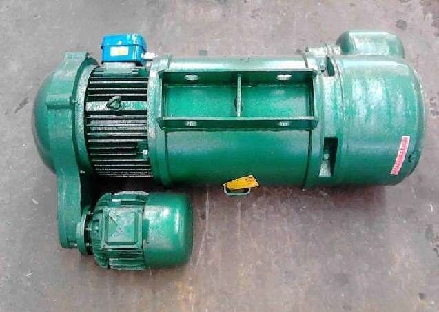 宁波起重生产MD型电动葫芦
