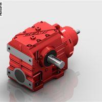 批量生产SS77减速机(迈传)蜗轮蜗杆减速机轴输入输出减速机