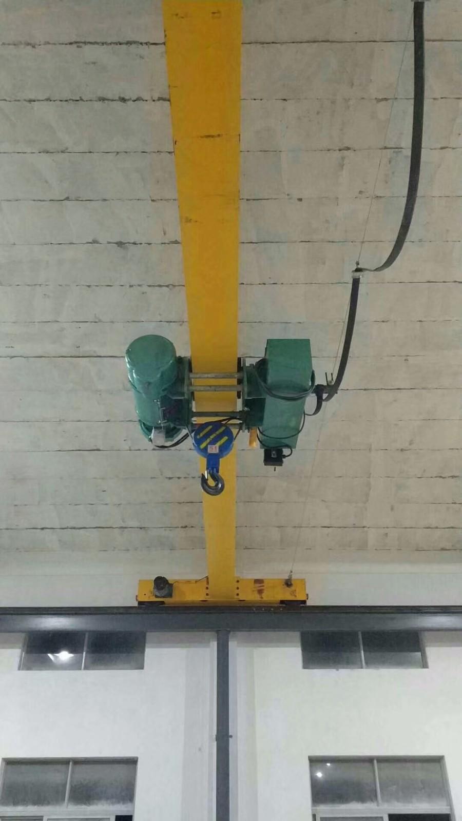 泰州姜堰起重机