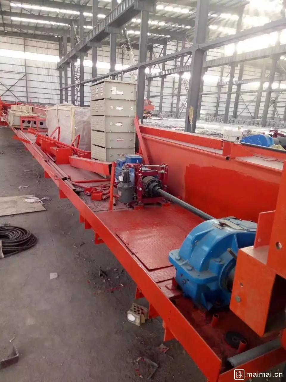 河南矿山专业生产单双梁桥门式起重机