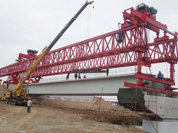 秦皇岛路桥起重机
