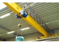 扬州欧式单梁起重机优质生产