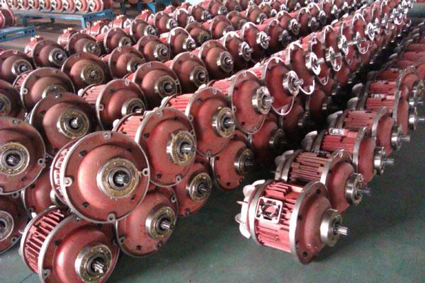 厦门电动葫芦锥形电机生产销售