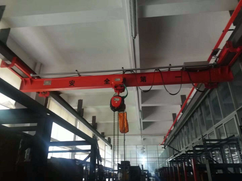 扬州龙门吊