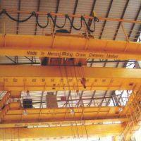 专业供应双梁桥式起重机 矿山起重直销价格