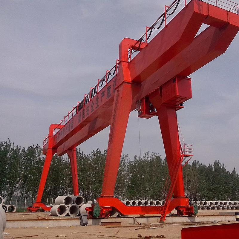 北京双梁吊钩门式