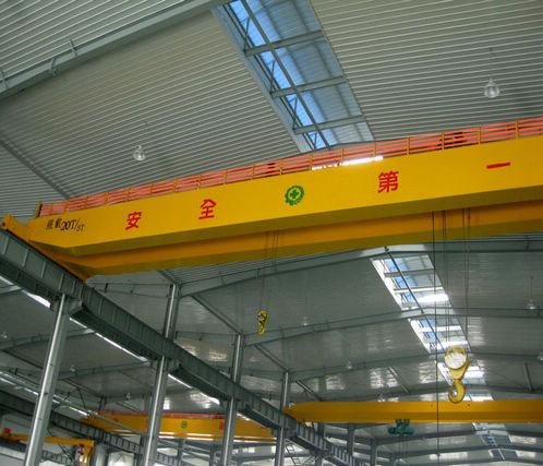 天津桥式起重机